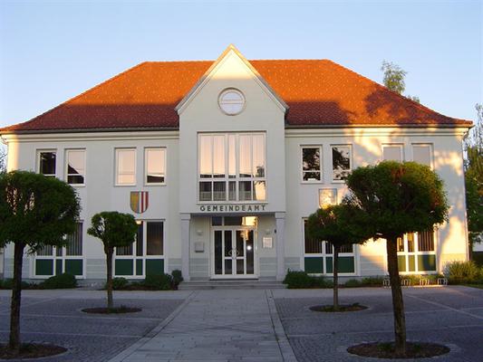 Gemeindeamt Antiesenhofen