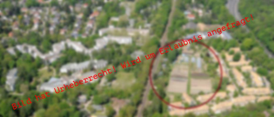 Ridder und Meyn Ingenieurgesellschaft mbH - Diakoniezentrum Heiligensee beutreutes Neubauwohnen - LPH 2-4 - Luftbild