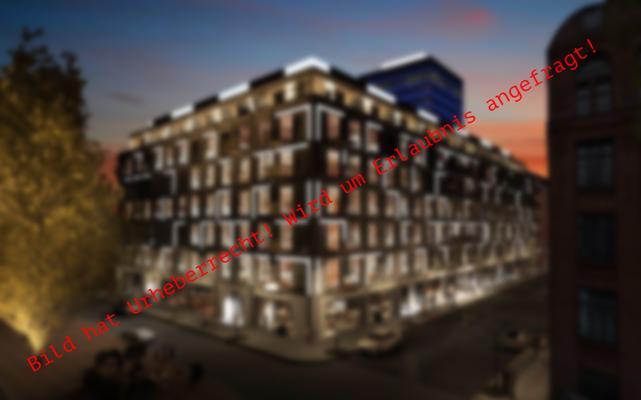 Ridder und Meyn Ingenieurgesellschaft mbH - Warschauer Platz Bürohaus und Hotel - LPH 2