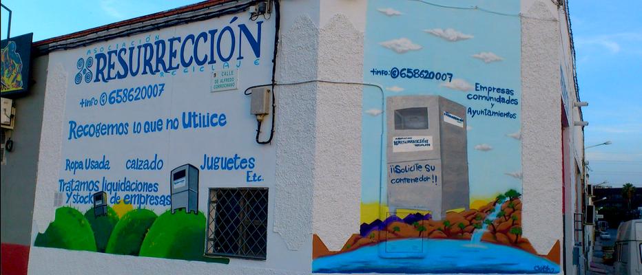malaga graffiti profesional