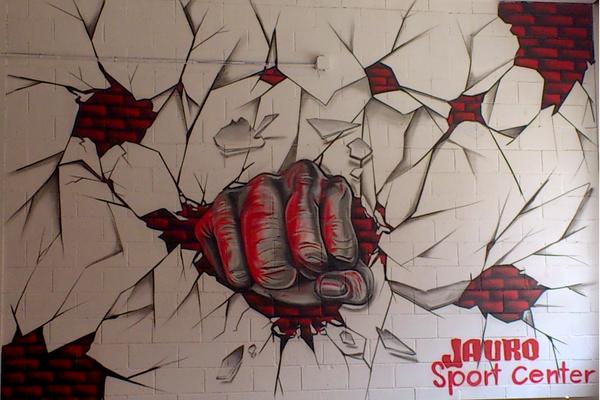 graffiti profesional sevilla