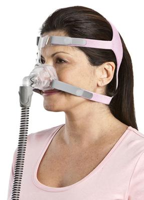 Interfaz Nasal