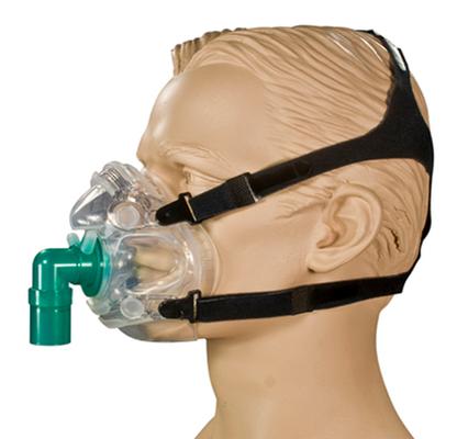 Interfaz Máscara Facial Parcial