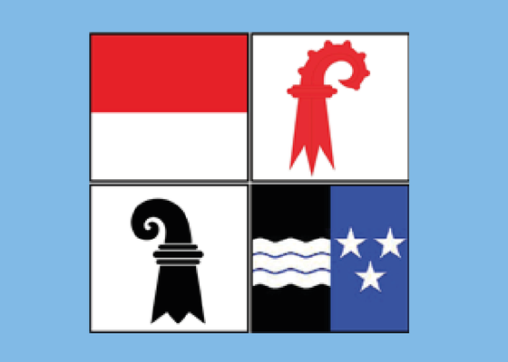 Wappen NWCH