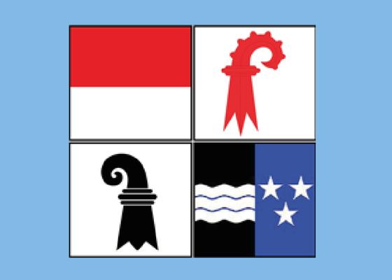 Wappen Nordwestschweiz