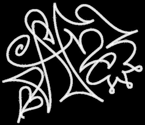 PAT23 - Graffiti Oneliner Tag