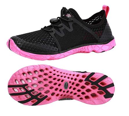 Black/Pink : NQ20 : Womens : $85