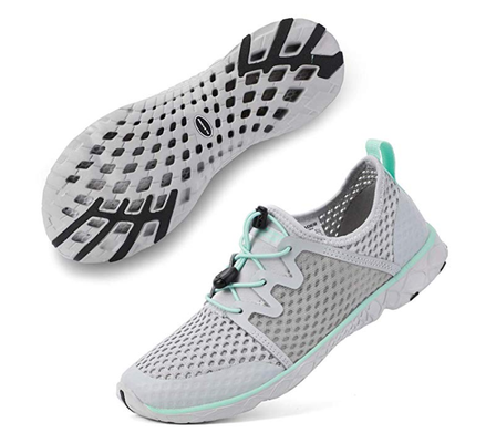 Grey/Mint : NQ20  : $90, Women's Sizes