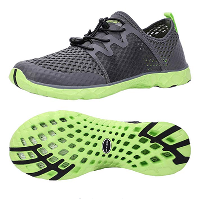 Grey/Lime : NQ20 : $95 :  Limited Sizes