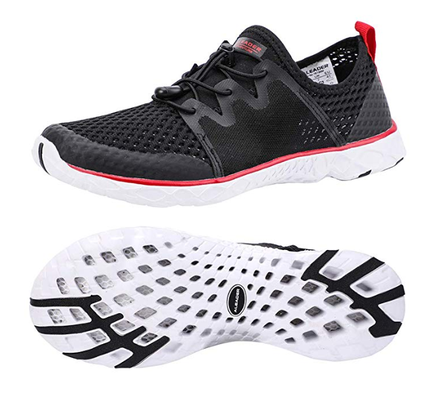 Black/Red/White : NQ20 : $95 :  Limited Sizes