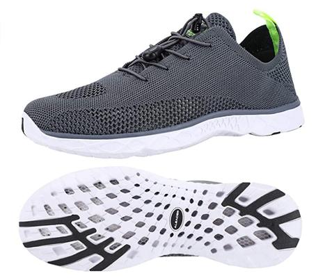 Grey/Green : NQ10 : $95 :  Men's Sizes