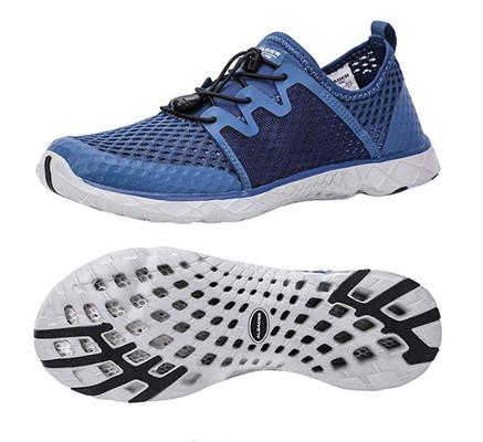 Blue/Grey : NQ20 : $95 :  Limited Sizes