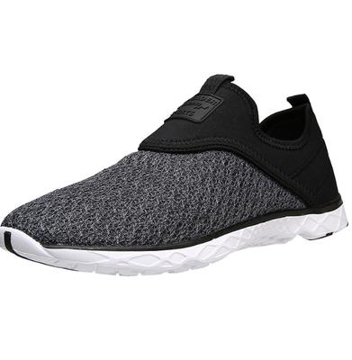 Black/Grey/White : Style NQ 101 : $85 :  Men's Sizes