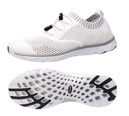 Flyknit , White : NQ19 : $95 : Limited Sizes