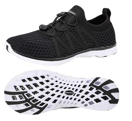 Black/White : NQ22 : $90 , Women's Sizes