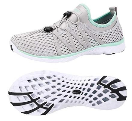 Grey/Mint : NQ22  : $95 :  Women's Sizes