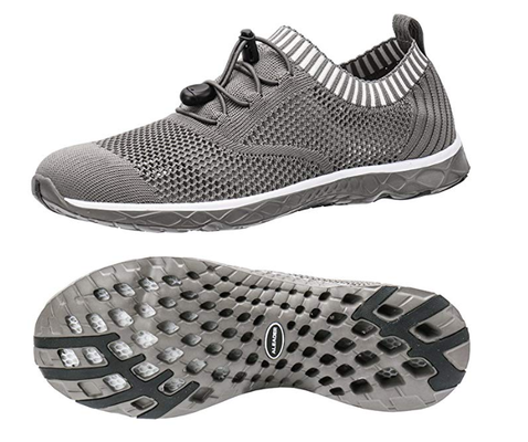 Flyknit , Overcast Grey : NQ19 : $95 : Limited Sizes