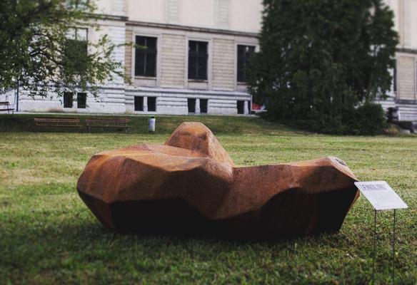 Findling - Kunstmuseum Solothurn