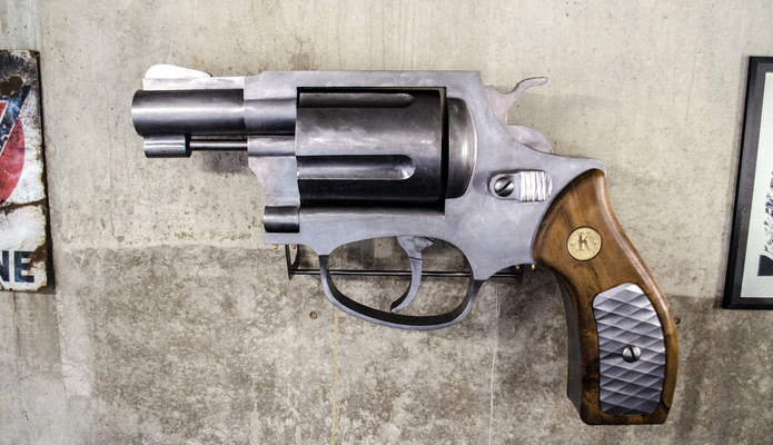 Smith & Wesson - Chiefs Special