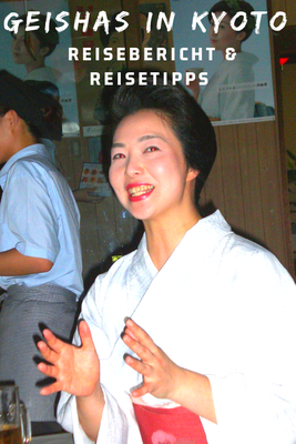 Tokio Reiseblog