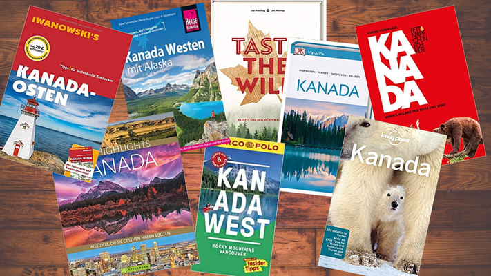 Kanada Reisetipps Osten Reiseführer