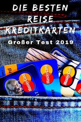 Mietwagen, was beachten Kreditkarten Zahlung