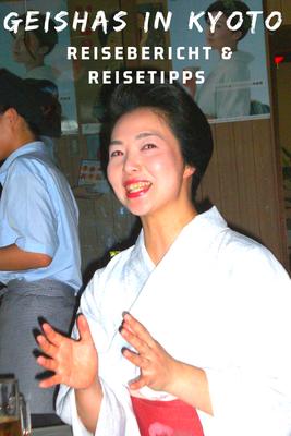 Kyoto Reisetipps