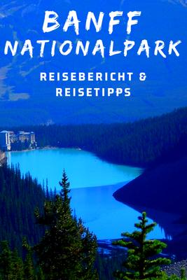die schönsten Reiserouten Kanadas