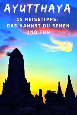 Bangkok Reisetipps Ausflüge