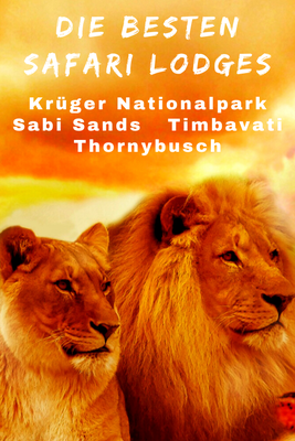 krüger nationalpark selbstfahrer touren