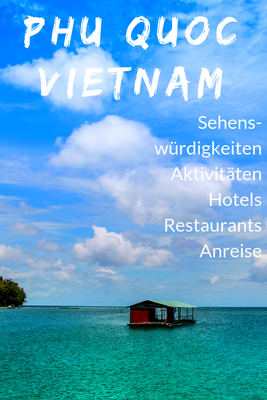 Hanoi Blog für die Reiseplanung