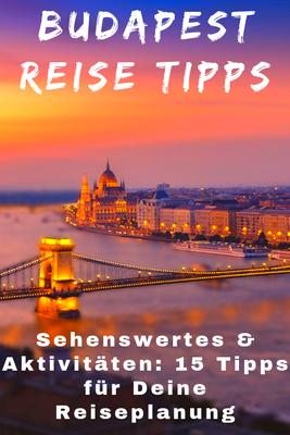 Reiseblog Berlin