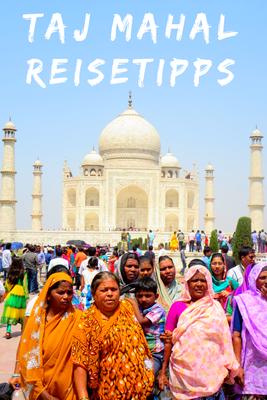 Trinkgeld Indien Reiseführer