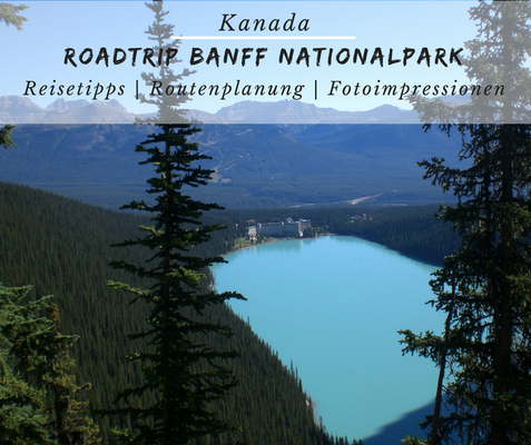 Beste Reisezeit Kanada West