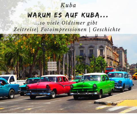 Kuba Mietwagen Rundreise
