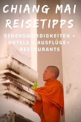 Sukhothai Thailand Sehenswürdigkeiten Wat Mahathat Tempel besuchen