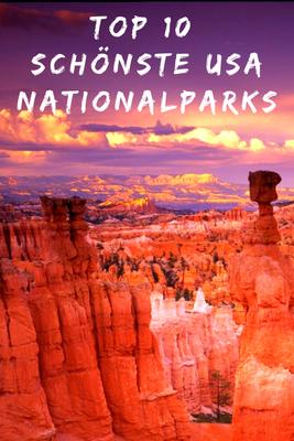 Zion National Park Sehenswürdigkeiten und Reisetipps