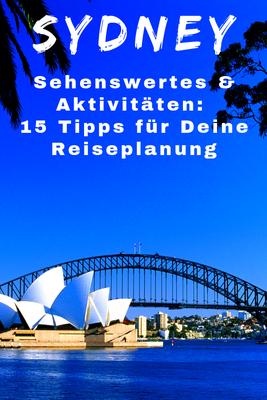 Schönste Australien Städte