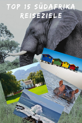 krüger nationalpark safari erfahrungen