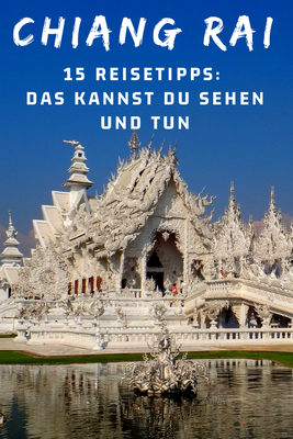 Bangkok Reisetipps Aktivitäten