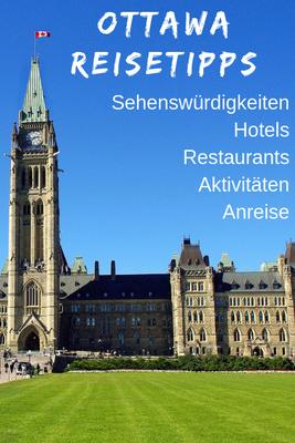 Quebec Reisetipps