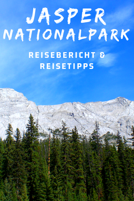 Banff National Park Tipps