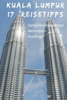 Beste Reisezeit Malaysia: Kuala Lumpur