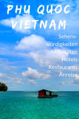 Reiseführer Mui Ne Vietnam Phan Thiet günstige Hotels