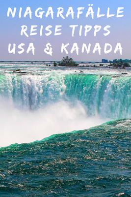 Kanada Geschenke Reise als Abschiedsgeschenk