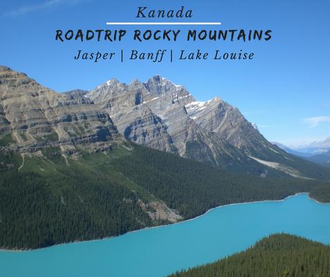 Beste Reisezeit Kanada Banff