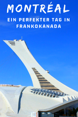 Hotel Ottawa Reise