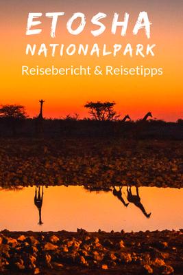 Namibia Sossusvlei Reisebericht
