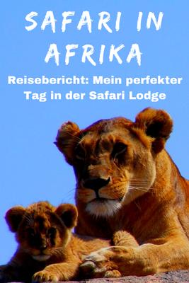 Amboseli Nationalpark Erfahrungen