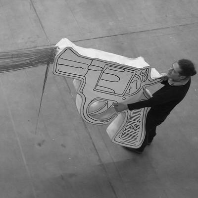 pulp_pistol__2007bis2013__Ojekt_Installation__Künstlerforum_Bonn__copyright Dicke